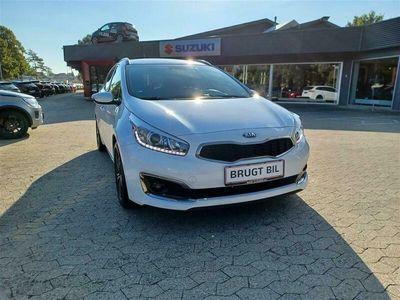 brugt Kia cee'd SW 1,0 T-GDI Premium 120HK Stc 6g