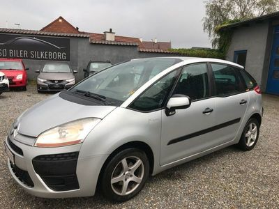 brugt Citroën C4 Picasso 1,6 HDi 110
