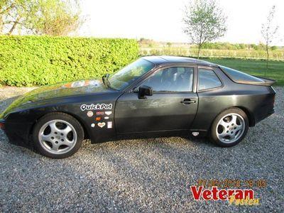 brugt Porsche 944 Porsche 944