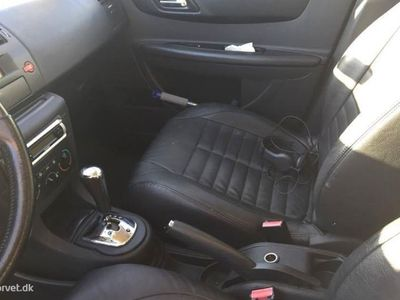 brugt Citroën C4 1,6 HDI VTR E6G 110HK 5d 6g Aut.