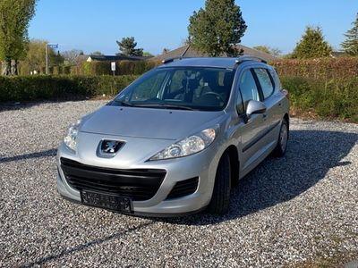 brugt Peugeot 207 1.6 Comfort 5d