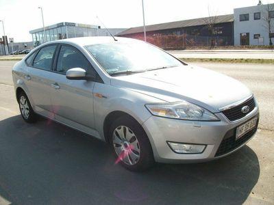 brugt Ford Mondeo 1,8 TDCi 100 Trend