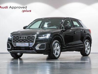 brugt Audi Q2 35 TFSi Sport Prestige Select Str