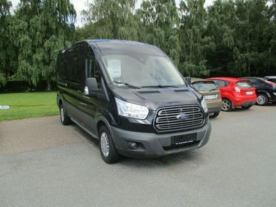 brugt Ford Transit 350 L3 Van 2,2 TDCi 155 Trend H3 FWD