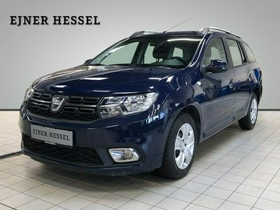 brugt Dacia Logan 0,9 Tce Lauréate Start/Stop 90HK