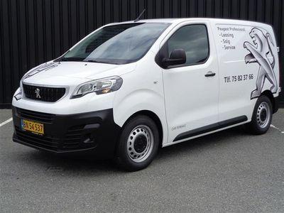 brugt Peugeot Expert L1 1,6 BlueHDi 95HK Van