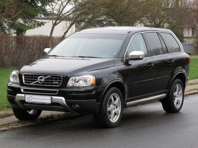 brugt Volvo XC90 2,4 D5 200 Executive aut. AWD