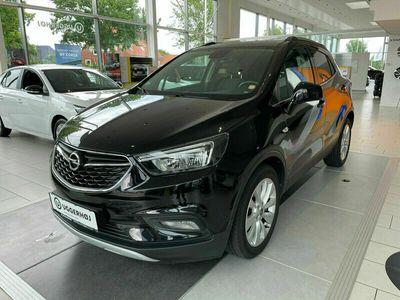 brugt Opel Mokka X 1,4 T 140 Innovation aut.