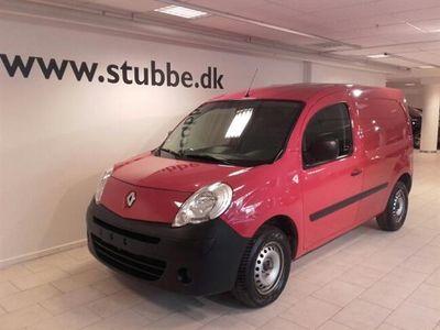 brugt Renault Kangoo 1,5 DCI FAP Confort 90HK Van