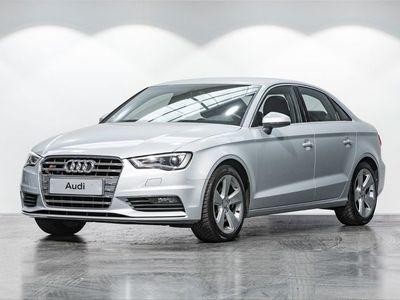 brugt Audi A3 1,4 TFSi 140 Ambition