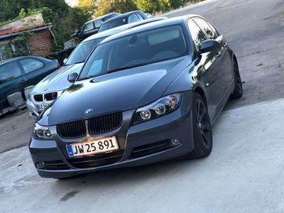 brugt BMW 325 325i I 3,0