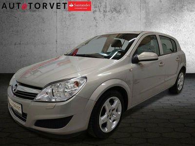 brugt Opel Astra 4 16V Enjoy