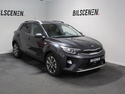 brugt Kia Stonic 1,0 T-GDi Vision DCT