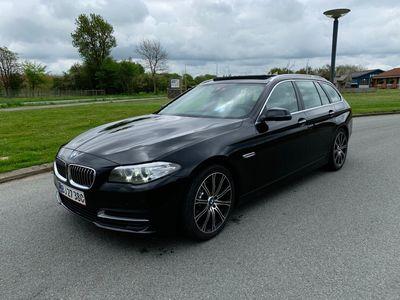 brugt BMW 520 d Touring 5J31