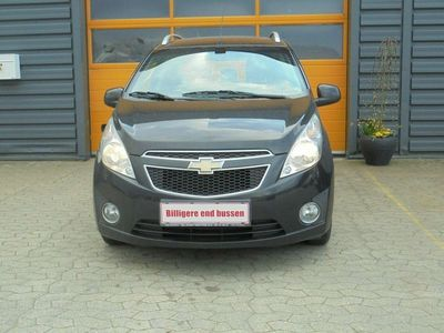 used Chevrolet Spark 1,2 LS Beat