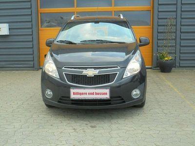 brugt Chevrolet Spark 1,2 LS Beat