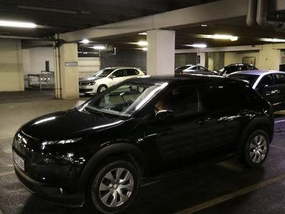 brugt Citroën C4 Cactus 1.2 82 HK Feel