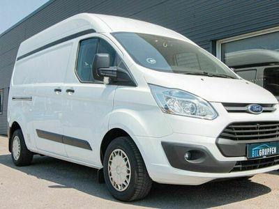 brugt Ford Transit 310 L2 Van 2,2 TDCi 125 Trend H3 FWD