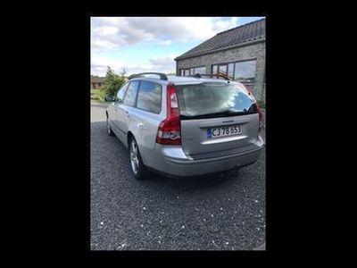 brugt Volvo V50 1,8 1,8