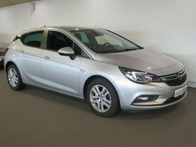 brugt Opel Astra 6 CDTi 110 Enjoy