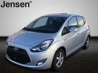 brugt Hyundai ix20 1,4 Trend ISG 90HK 5d