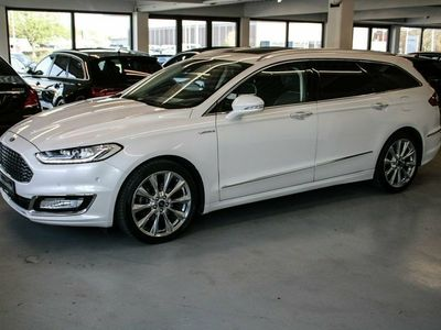 used Ford Mondeo 2,0 TDCi 210 Vignale stc. aut.