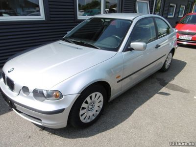 brugt BMW 316 i 1,8