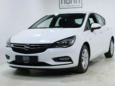 brugt Opel Astra 6 CDTi 95 Enjoy 5d