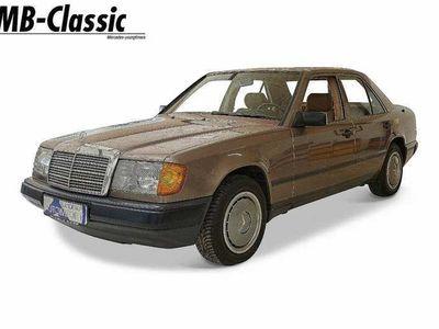 brugt Mercedes E300 E-Klasse (W124)