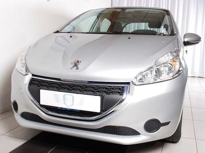 brugt Peugeot 208 1,2 VTi Active 82HK 5d