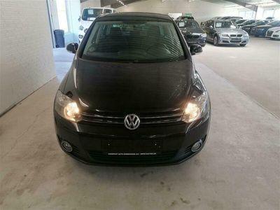 brugt VW Golf Plus 1,4 TSI Comfortline 122HK 6g