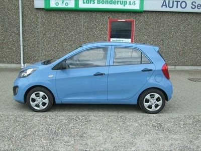 used Kia Picanto 0 Motion