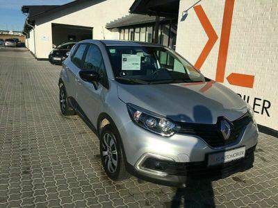 brugt Renault Captur 1,5 dCi 90 Zen
