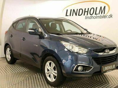 brugt Hyundai ix35 1,6 GDi Premium