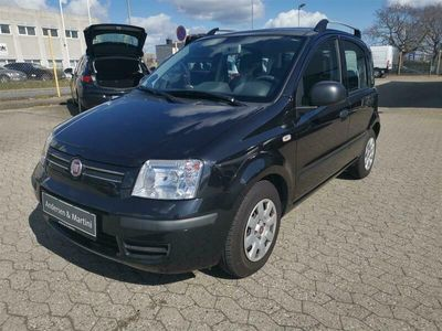 brugt Fiat Panda 1,2 Fresh 69HK 5d