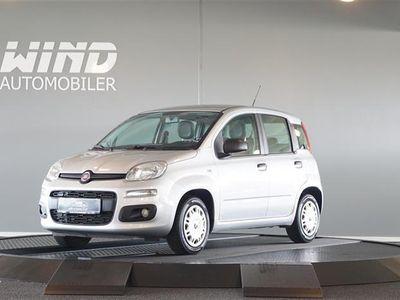 brugt Fiat Panda 0,9 Pop 60HK 4d