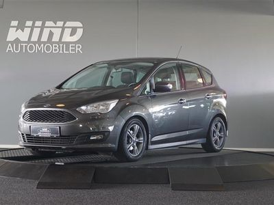 brugt Ford C-MAX 1,5 TDCi business Powershift 120HK