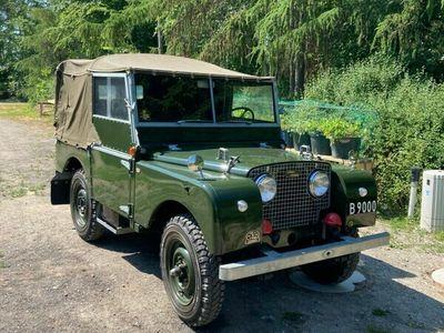 brugt Land Rover 1