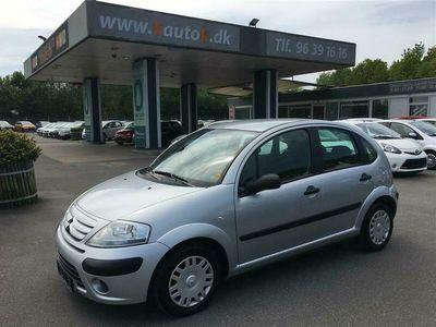 brugt Citroën C3 1,1 Advance 61HK 5d