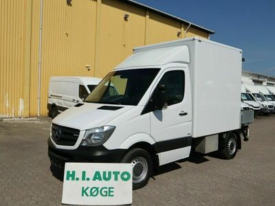 brugt Mercedes Sprinter 316 2,2 CDi Chassis m/lad aut.