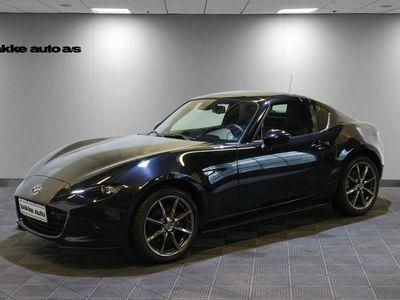brugt Mazda MX5 2,0 Sky-G 160 RF Sport