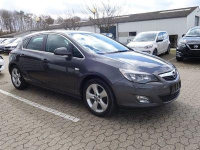 käytetty Opel Astra 3 CDTi 95 Sport
