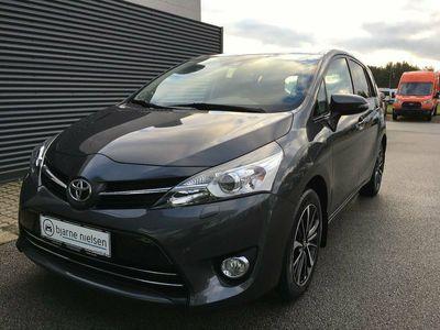 brugt Toyota Verso 1,8 VVT-i T2 Premium 7prs