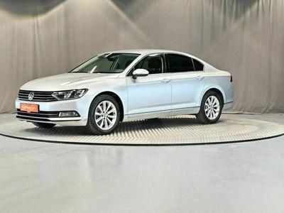 brugt VW Passat 2,0 TDi 150 Highline Premium DSG