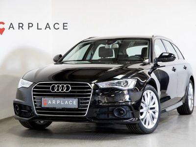 brugt Audi A6 1,8 TFSi 190 Ultra Avant S-tr.