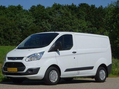 usado Ford Custom Transit270S 2,2 TDCi 125 Trend Van