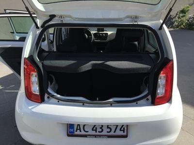 gebraucht Skoda Citigo 1.0 MPI 75 HK 5-Dørs Hatchback