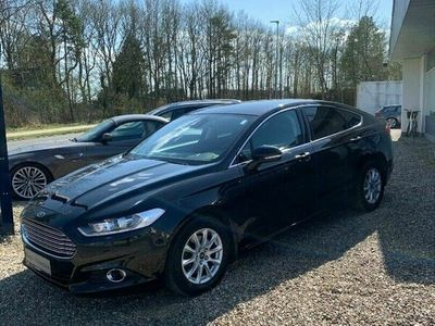brugt Ford Mondeo TDCi 150 Trend aut.