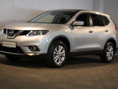 usado Nissan X-Trail 1,6 dCi 130 Acenta