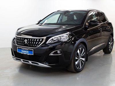käytetty Peugeot 3008 1,6 e-THP Allure 165HK 6g Aut.